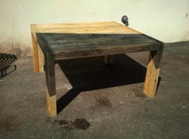 Tavolo quadrato nico 01